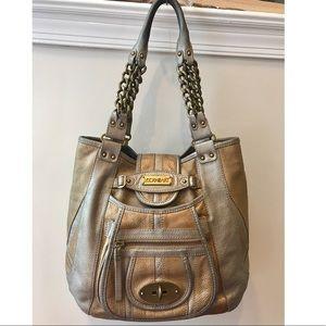 Lockheart Genuine Leather Purse $400